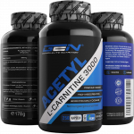 German Elite Nutrition L-Carnitine 3000 Kapseln