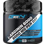 German Elite Nutrition L-Arginin Kapseln
