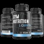 Gym Nutrition L-Cartinin
