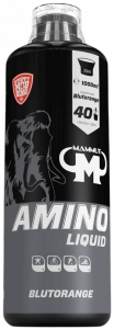 Mammut Nutrition Test & Erfahrungen