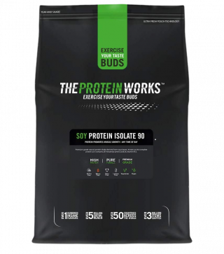 The Protein Works Test & Erfahrung.