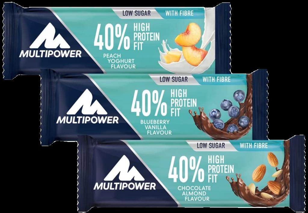 Multipower Test & Erfahrung