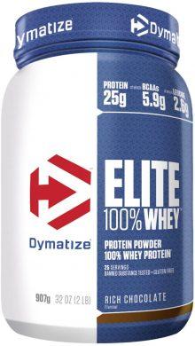 100% Elite Whey Protein