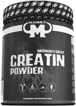 Mammut Nutrition Creatin