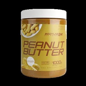 Bodylab24 Peanut Butter in einem 1000g Behälter
