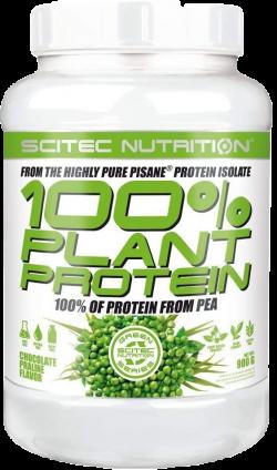 Scitec Nutrition Plant Protein Pulver