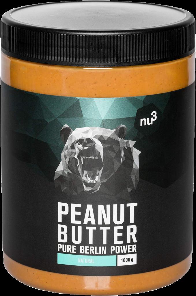 Peanut Butter Test & Vergleich
