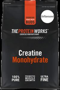 TheProteinWorks Creatin Powder