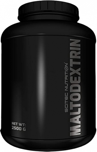 Scitec Nutrition Maltodextrin Pulver