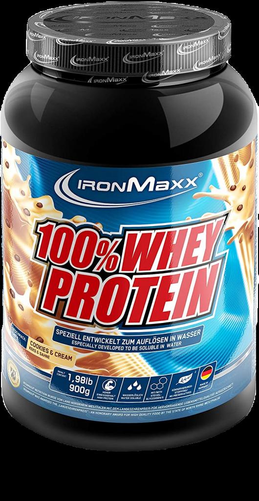 Iron Maxx Test & Erfahrungen