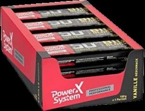 Power System Test und Produktvergleich