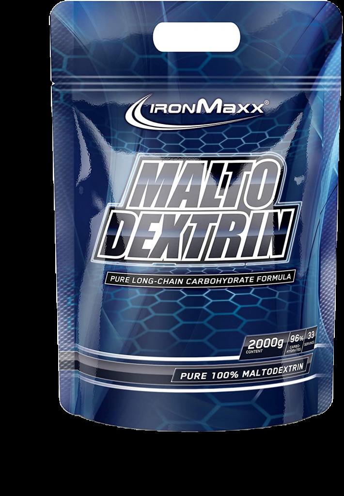 Maltodextrin Test & Vergleich