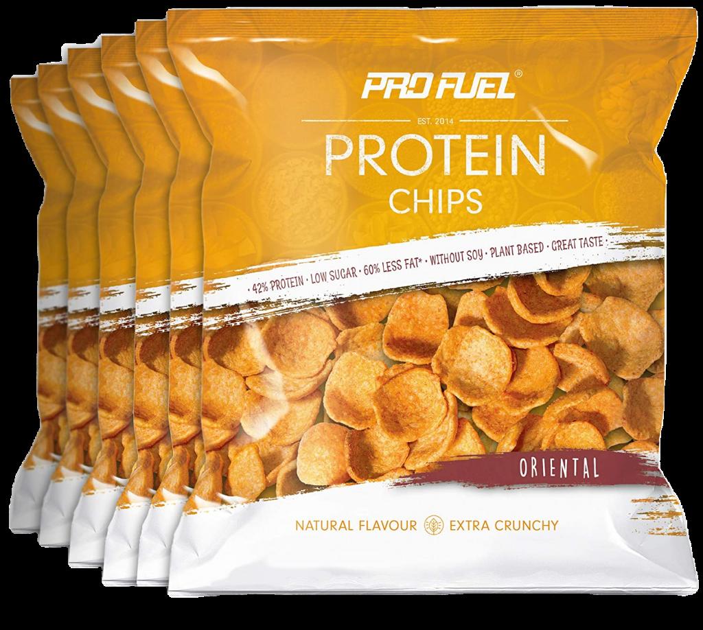 Protein Chips Test & Vergleich