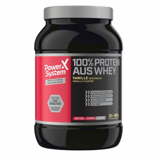 Power System Whey Protein