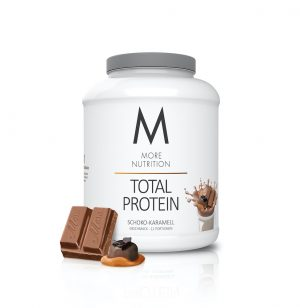 Whey Protein More Nutrition