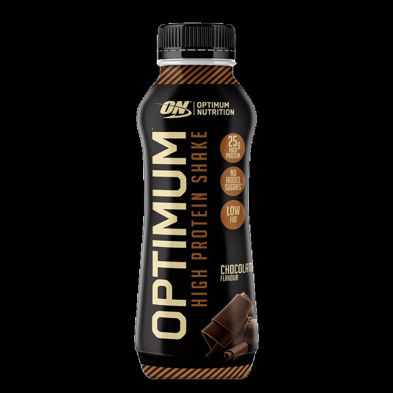 Protein Drink Test & Vergleich