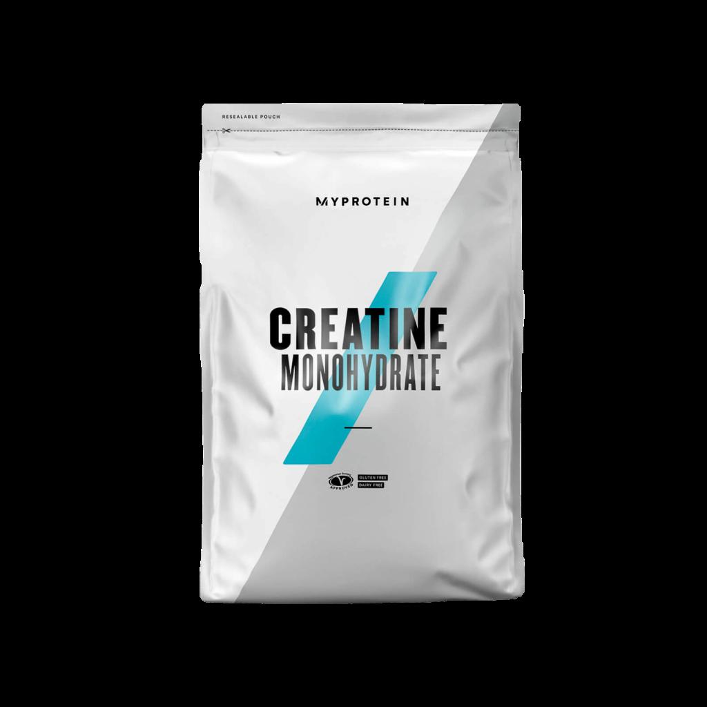 My Protein Creatine Test & Vergleich