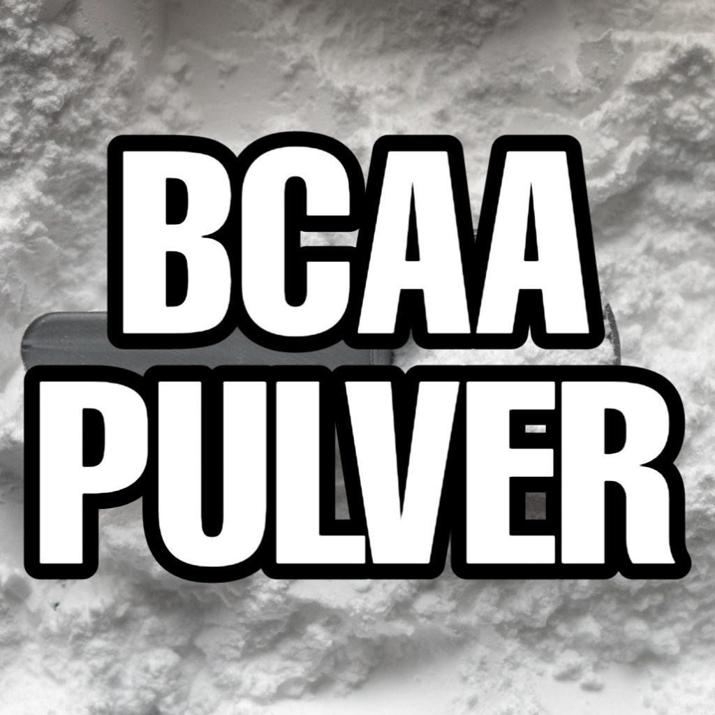 Bcaa Pulver Test & Erfahrungen