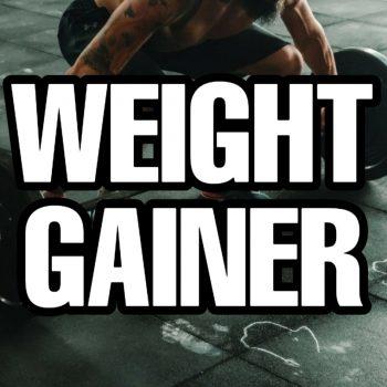 Weight Gainer Test & Vergleich