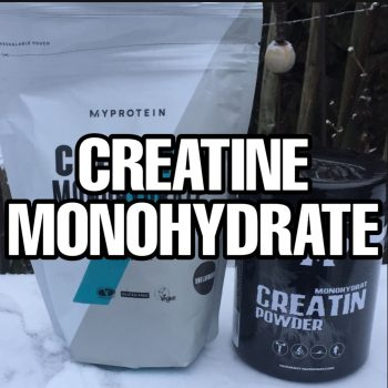 Creatine Monohydrate Test & Vergleich