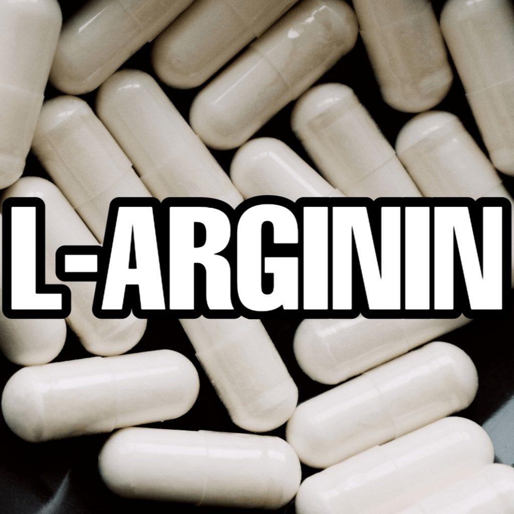 L-Arginin Test & Vergleich.