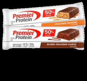 Premier Protein Proteinriegel Test & Vergleich