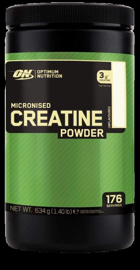 Optimum Nutrition Creatin Powder Test & Vergleich