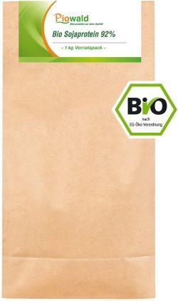 Soja Protein Isolate Bio