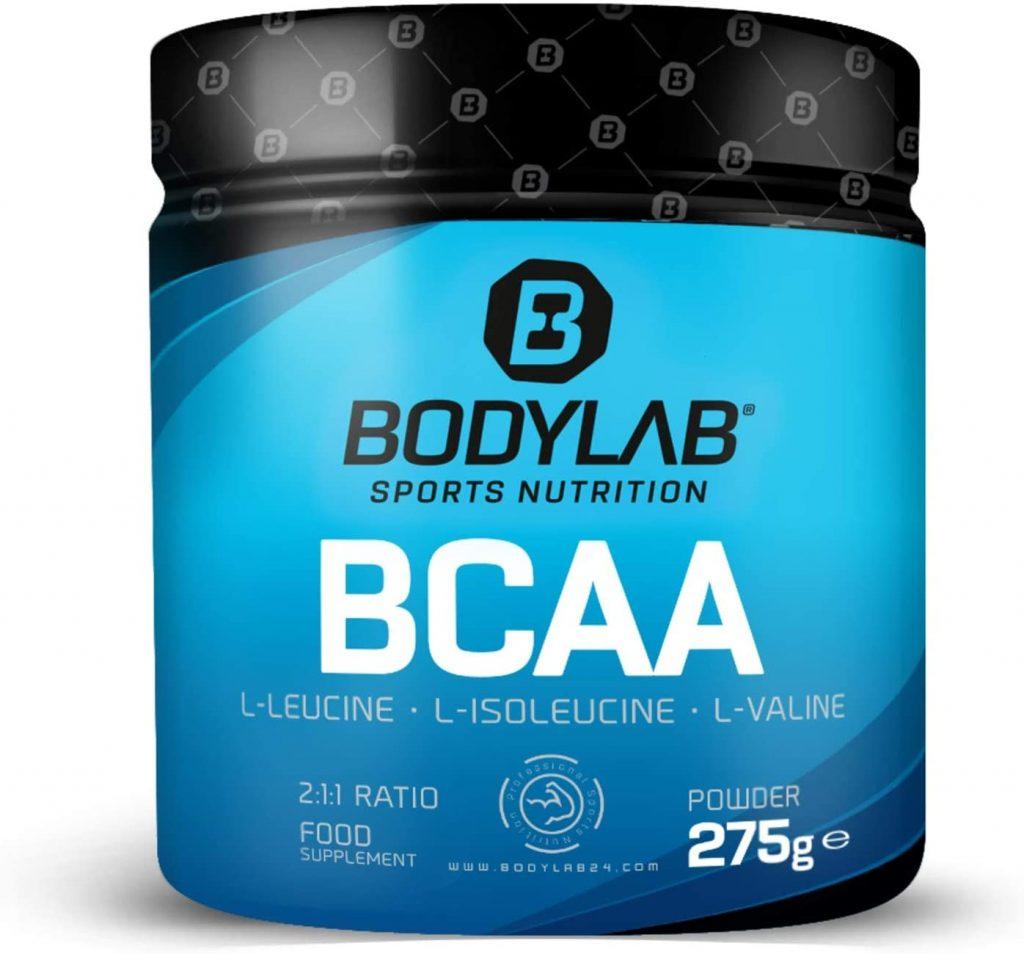 Bodylab24 Bcaa Pulver Test & Vergleich