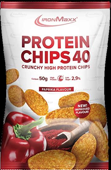 Protein Chips Test & Vergleich 2021