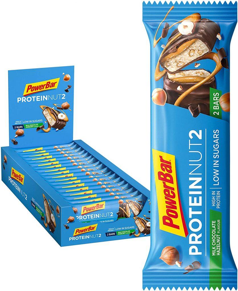 Protein Nut 2 Proteinriegel Test & Vergleich