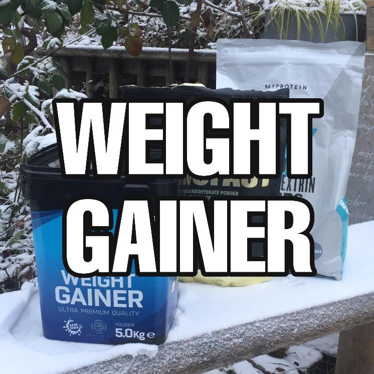 Weight Gainer Test & Vergleich 2021: 12 aktuelle Präparate