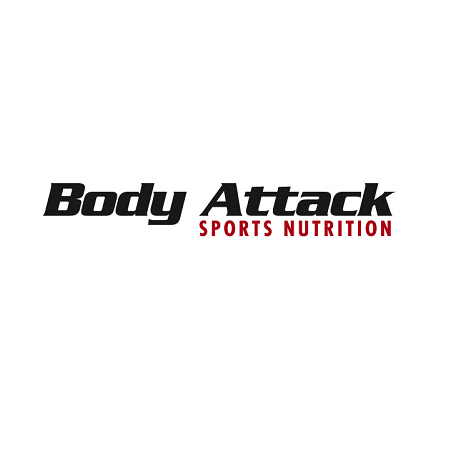 Body Attack Test