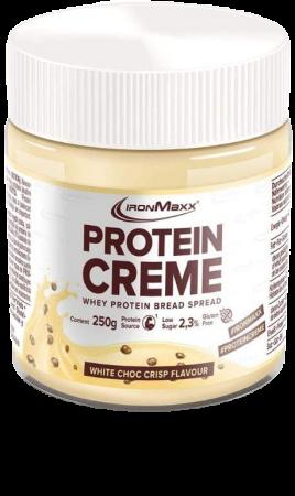 Protein Creme von Iron Maxx