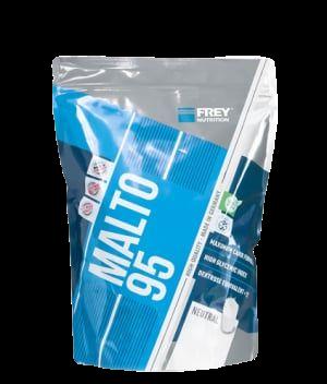Maltodextrin Pulver von Frey Nutrition