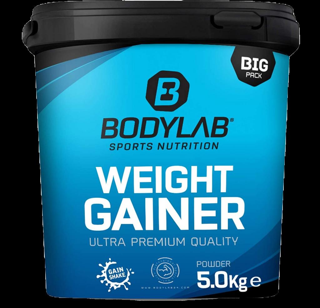 Bodylab24 Weight Gainer