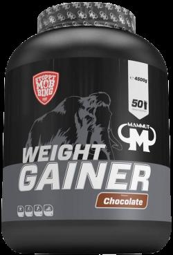 Mammut Nutrition Weight Gainer