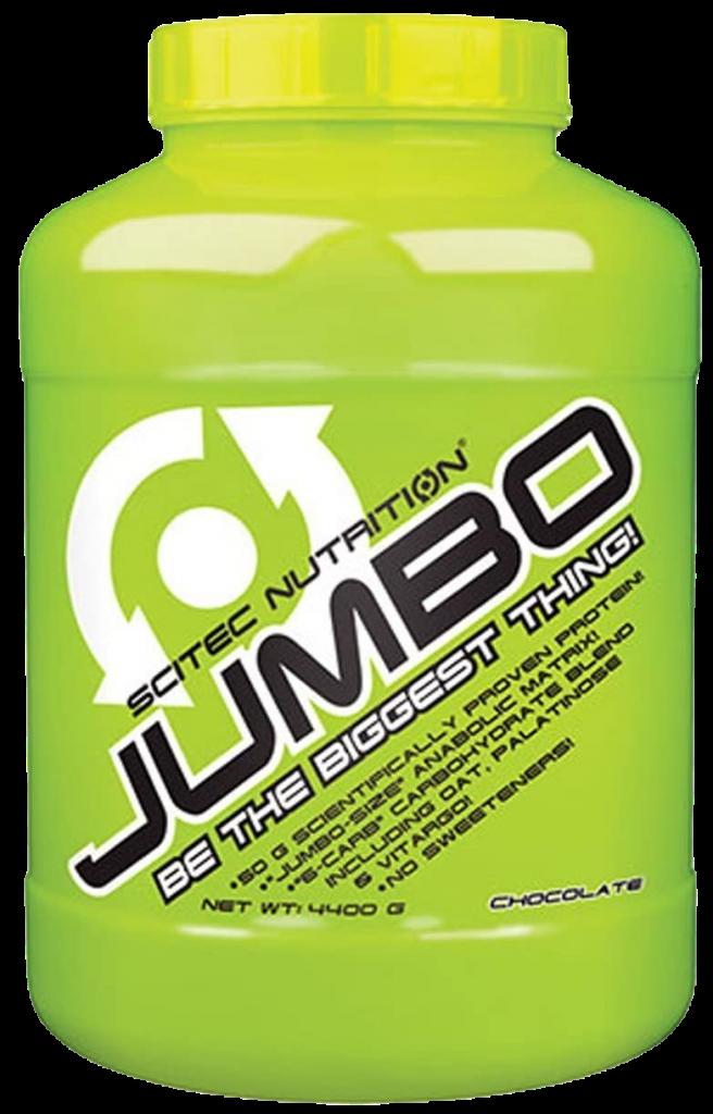 Scitec Nutrition Jumbo Weight Gainer