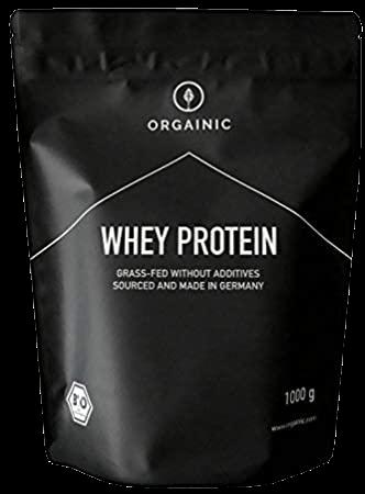 Orgainic Bio Whey Protein