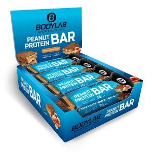 Bodylab24 Peanut Protein Bar