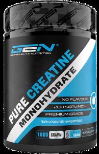 Pure Creatin Monohydrat